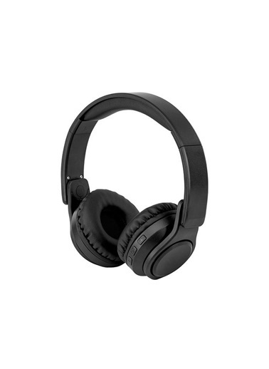 Snopy Snopy SN-BT51 Royal Kafa Bantlı Bluetooth Kulaklık Siyah Renkli